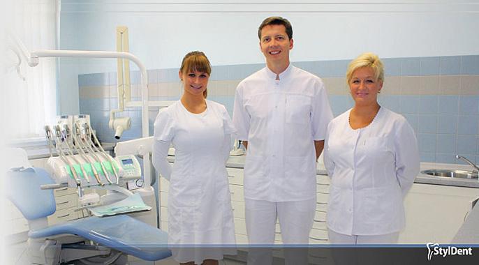implanty koszalin stomatologia estetyczna koszalin